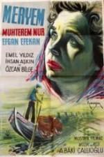 Meryem (1960) afişi