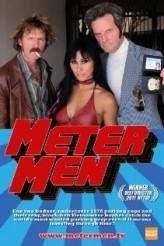 Meter Men (2011) afişi