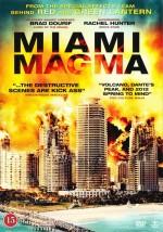 Miami Yanıyor (2011) afişi