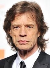 Mick Jagger profil resmi