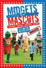 Midgets Vs. Mascots (2009) afişi