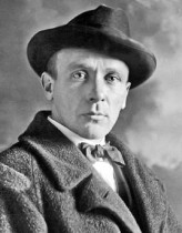Mikhail A. Bulgakov profil resmi