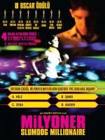 Milyoner (2008) afişi