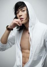 Min Ji-hyeok