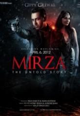 Mirza: The Untold Story (2012) afişi
