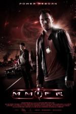 M.M.P.R. (2014) afişi