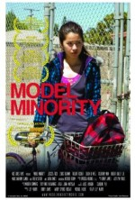 Model Minority (2014) afişi