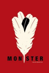 Monster' (2012) afişi
