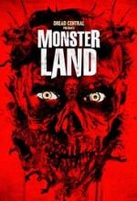 Monsterland (2016) afişi