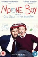 Moone Boy Sezon 1 (2012) afişi