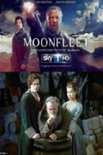 Moonfleet (2013) afişi