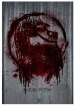 Mortal Kombat: Rebirth (2010) afişi