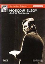 Moscow Elegy (1988) afişi