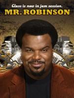 Mr. Robinson (2015) afişi