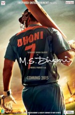 M.S Dhoni: The Untold Story
