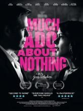 Kuru Gürültü (2012) afişi