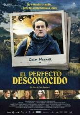 Mükemmel Yabancı (2011) afişi