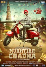 Mukhtiar Chadha (2015) afişi
