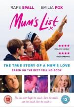 Mum's List (2016) afişi