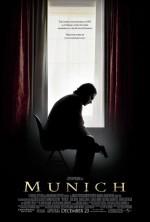 Münih (2005) afişi