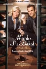 Murder, She Baked: A Deadly Recipe (2016) afişi