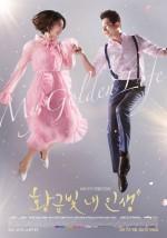 My Golden Life (2017) afişi