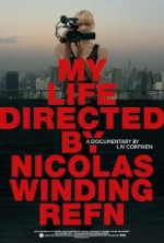 My Life Directed by Nicolas Winding Refn (2014) afişi