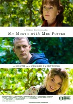 My Month with Mrs Potter (2016) afişi