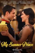 My Summer Prince (2016) afişi