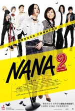 Nana 2 (2007) afişi