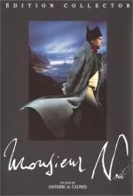 Napolyon'un Sırrı (2003) afişi