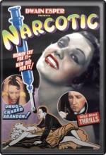 Narkotik (1933) afişi