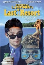 National Lampoon's Last Resort (1994) afişi
