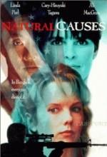 Natural Causes (1994) afişi