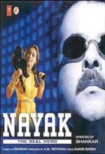 Nayak: The Real Hero (2001) afişi