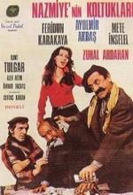 Nazmiyenin Koltukları (1976) afişi