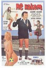 Ne Hakem (1974) afişi
