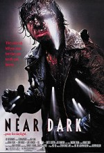 Near Dark (2009) (2009) afişi