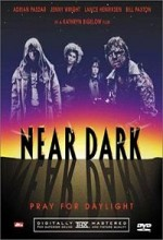 Near Dark (1987) afişi
