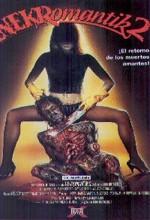 Nekromantik 2 (1991) afişi