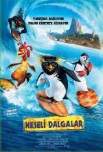 Neşeli Dalgalar (2007) afişi