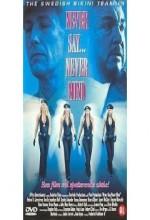 Never Say Never Mind: The Swedish Bikini Team