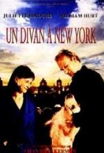 New York'ta Bir Çılgın (1996) afişi