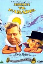 Nøglen Til Paradis (1970) afişi