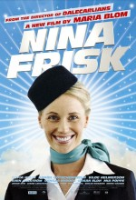 Nina Frisk (2007) afişi