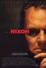 Nixon (1995) afişi
