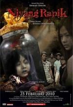 Niyang Rapik'in Laneti (2010) afişi