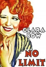 No Limit (1931) afişi