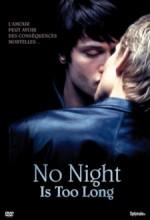 No Night ıs Too Long (2002) afişi