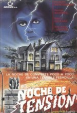 Noche De Tensión (1972) afişi